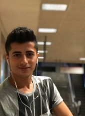 SüleYman, 21, Turkey, Maltepe