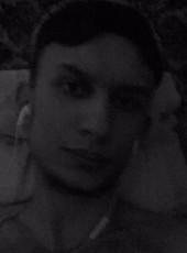 Egor, 22, Russia, Bryansk