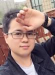 wang Shuai, 28, Beijing