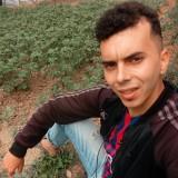 Fawzi, 24  , Hamma Bouziane