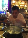 justin chen, 43  , Taipei