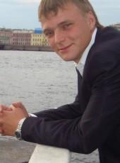 AlexMD, 33, Россия, Санкт-Петербург