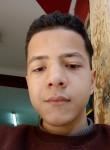 يوسف السقاء, 18, Cairo