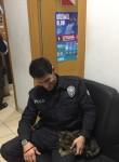 KEMAL, 40, Izmir