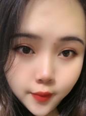 倩宝, 25, China, Nanning