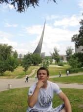 kolya, 28, Russia, Khabarovsk