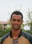 Badr, 24, Marrakesh