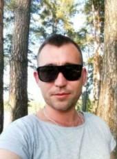 Jam, 33, Россия, Ногинск