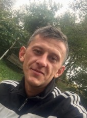 Niko, 29, Czech Republic, Cheb