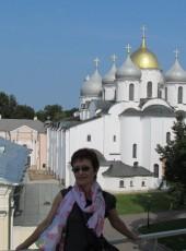 Gala, 60, Russia, Saint Petersburg