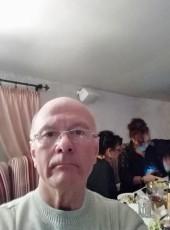 Vladimir, 50, Russia, Vologda