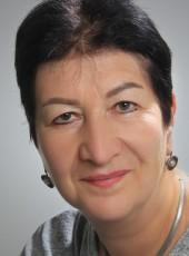 Dana, 61, Russia, Moscow