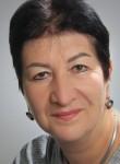 Dana, 61  , Moscow
