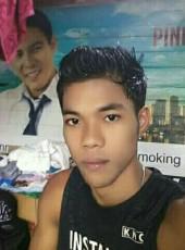 melvin, 25, Philippines, Bantayan