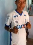Perivaldo Souza, 18  , Lauro de Freitas