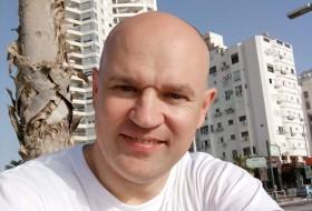 Aleksandr, 44 - Just Me