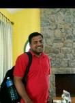 Dhinesh, 35  , Palladam