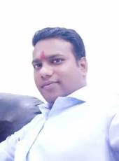 manoj, 28, India, Satna