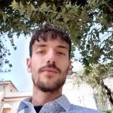 Pasquale, 29  , Angri
