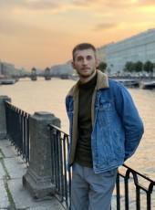 Roman, 24, Russia, Saint Petersburg