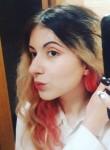 Yana, 25, Saint Petersburg