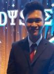 Elvin, 20  , Kampung Sungai Ara