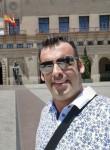 Juan , 38  , Barcelona
