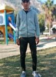 Hüseyin, 18, Izmir