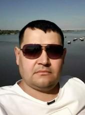 Ilya, 40, Russia, Novosibirsk