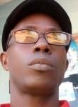 Legrand, 41  , Yamoussoukro