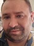 Mahran, 34, Tunis