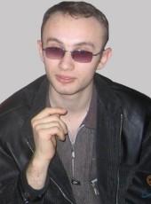 Denis, 36, Russia, Krasnoyarsk