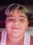 Javier , 18  , San Luis Potosi