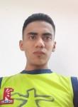 Jeffry , 25  , La Paz
