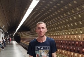 Anatoliy, 34 - Just Me