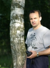 GP, 52, Russia, Moscow