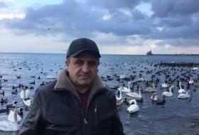 Kazar, 60 - Just Me