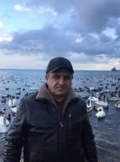 Kazar, 60, Russia, Feodosiya