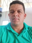 Leandro, 38  , Salvador