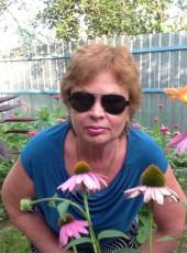 Olga, 61, Russia, Saint Petersburg