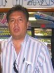 JORGE SUAREZ, 50  , Quito