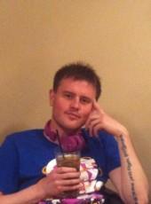 Kamil, 34, Russia, Barnaul