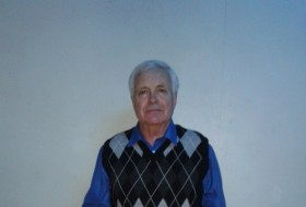 Nikolay, 72 - Just Me