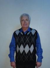 Nikolay, 72, Ukraine, Zaporizhzhya