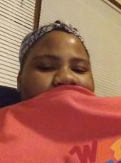 Shamyia, 22, United States of America, Washington D.C.