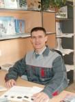 Aleksandr, 46, Izhevsk