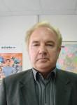 Valeriy Sotskov, 54, Moscow