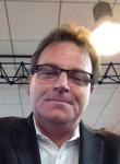 Brad schaeffer, 46  , Chicago