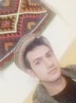 Hamed Frotan, 23  , Nauen