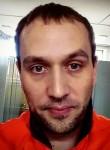 Ilya, 35, Saint Petersburg